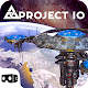 Project IO: Star Battleships [Sci-fi Game] APK