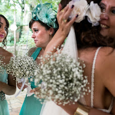 Fotógrafo de casamento Well Fernandes (wellfernandes). Foto de 10.06.2015