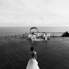 Wedding photographer Andra Lesmana (lesmana). Photo of 25.07.2018