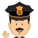 شرطة الاطفال الجديد 2016 icon
