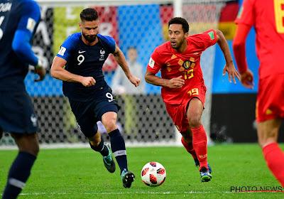 """""""Het vertrek van Mousa Dembélé heeft ervoor gezorgd dat wij de Champions League niet hebben gewonnen"""""""