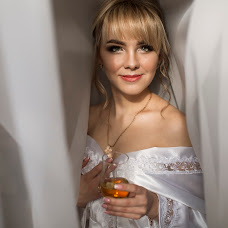 Wedding photographer Bohdan Kyryk (TofMP). Photo of 15.04.2018