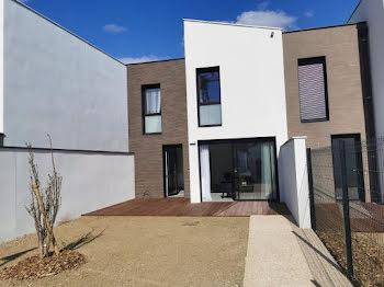 maison à Beauzelle (31)