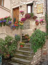 Photo: 21 ... Spello, Italy