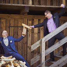 Wedding photographer Sergey Skopincev (skopa). Photo of 26.06.2017