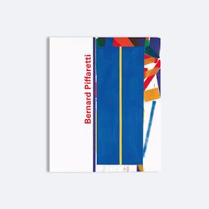 Bernard Piffaretti, Mamco publication
