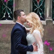 Wedding photographer Ronichka Necheporuk (NikiPhoto). Photo of 29.07.2016