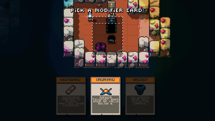 Space Grunts 2 Screenshot Image
