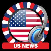 USA News Radio Stations - United States