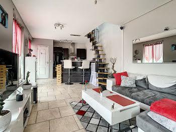appartement à Liancourt (60)