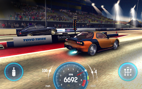 Nitro Nation Online- screenshot thumbnail