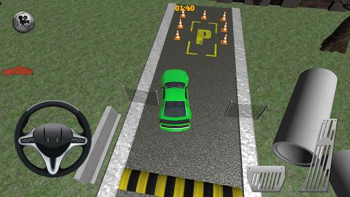 MiniCity Parking