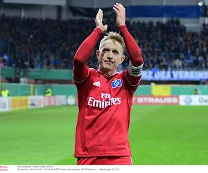 Officiel : Un international allemand passé par Schalke 04 et Tottenham rebondit en Championship