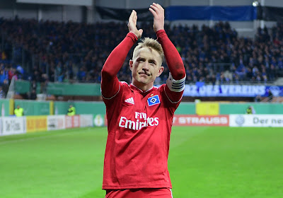 Officiel : Lewis Holtby rejoint Blackburn