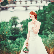Wedding photographer Evgeniy Traktin (tral). Photo of 08.06.2015