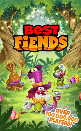 Best Fiends - Free Puzzle Game 7.9.3 screenshots 15