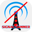 Phone Signal Jammer icon