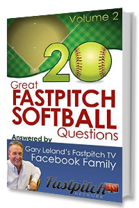 20 Great Fastpitch Softball Questions Vol 2