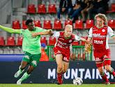 Pas de jubilé contre le Standard pour Olivier Descacht!