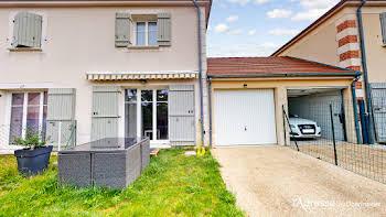 Maison 3 pièces 63,7 m2