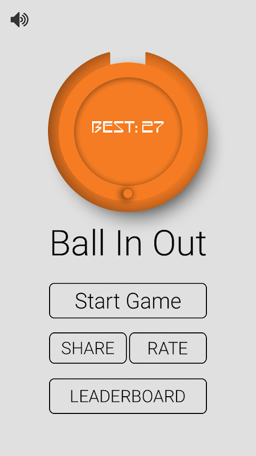 Ball In Out- screenshot