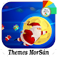 Super Christmas : Xperia Theme icon