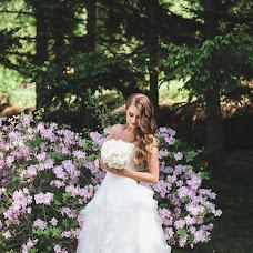 Wedding photographer Natasha Konstantinova (Konstantinova). Photo of 22.05.2016