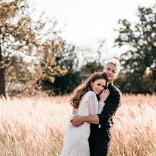 Hochzeitsfotograf Anna Snezhko (annasnezhko). Foto vom 05.09.2019