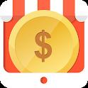TryMyApps - Make Money Free icon