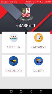 eBarrett - náhled