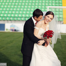 Wedding photographer Anna Khmelnickaya (AnnaHm). Photo of 10.02.2013