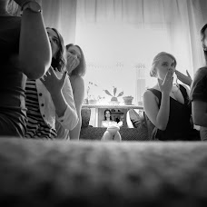 Wedding photographer Vadim Leontev (paintfort). Photo of 09.09.2017