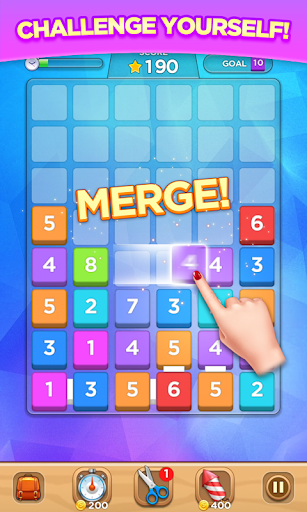 Merge Puzzle 12.0.1 screenshots 2