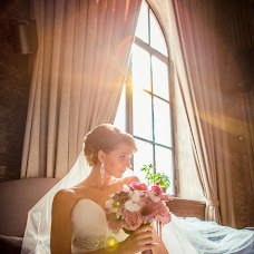 Wedding photographer Artur Danilov (Art-Danilov). Photo of 26.02.2015