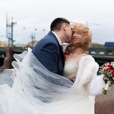 Wedding photographer Sergey Antonov (Nikon71). Photo of 10.02.2018