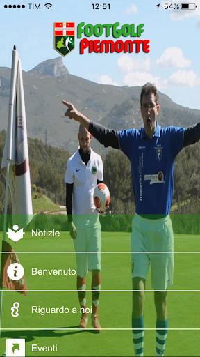 Footgolf Piemonte