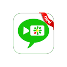 guide for ICQ & video calls & chat messenger icon