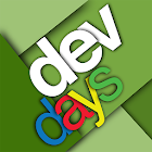 ADD15 - Android Developer Days icon