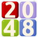 2048 - Android TV icon