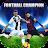 2019 Football Champion - Soccer League Icône