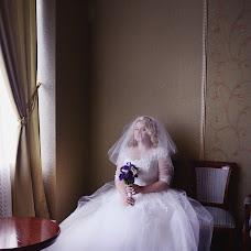 Wedding photographer Mariya Pirogova (pirog87). Photo of 05.11.2017