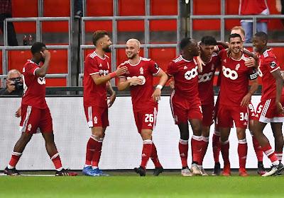 'Standard gaat concurrentie aan met andere Belgische clubs voor middenvelder'