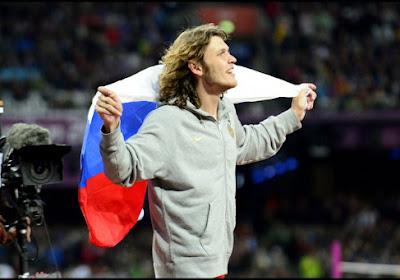 12 athlètes russes dont un champion olympique et une championne du monde sanctionnés