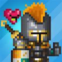 Bit Heroes: An 8-Bit Pixel RPG Quest icon