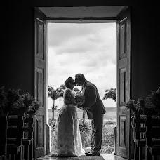 Wedding photographer Andrassy Arcanjo (arcanjo). Photo of 04.04.2016