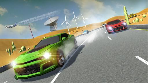 Muscle Car ZL 1.7 screenshots 13