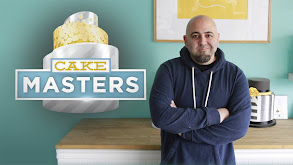 Cake Masters thumbnail