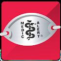 My MedicAlert icon