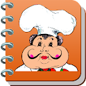My Cookery Book icon