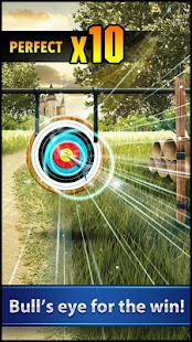 Archery 3D - shooting games - náhled